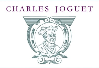 Domaine Charles Joguet - Chinon wines - Sazilly, France.
