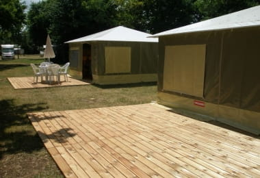 CHINON CAMPING ILE AUGER 3