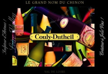 Couly-Dutheil - Chinon