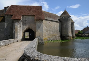 Chateausagonne