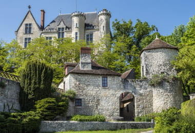 chateaudulionetmuseedelapoterne-preuilly-valdeloire