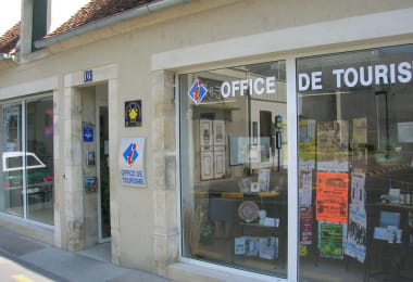 OFFICEDETOURISMEDESAINTAMAND