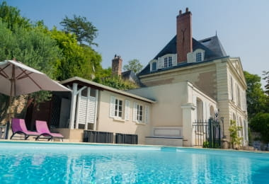 Bagatelle - Bed and Breakfast in Vouvray