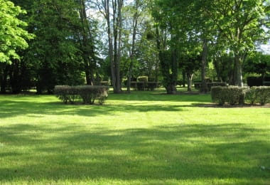 St AMAND MONTROND camping frery 2