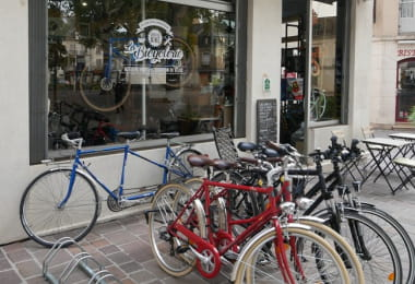 La Bicyclerie